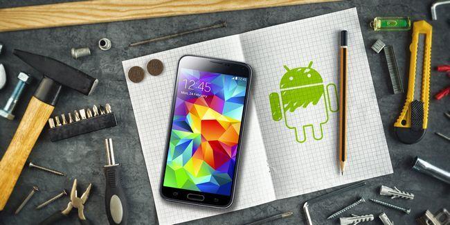 10 Personalizações android surpreendentes pena torcendo por