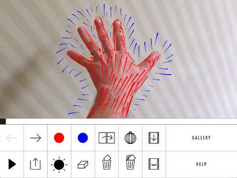 app arte circuito