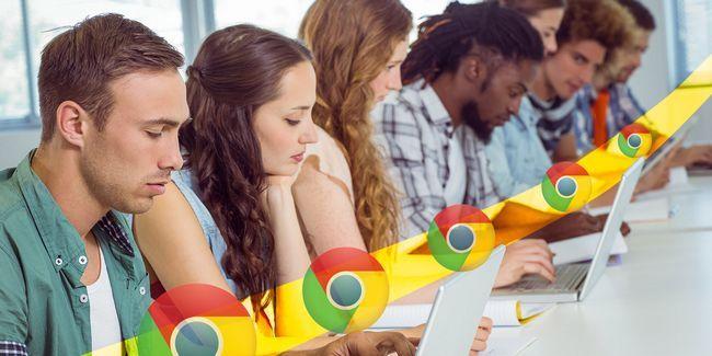 10 Melhores aplicativos cromo educacional para estudantes
