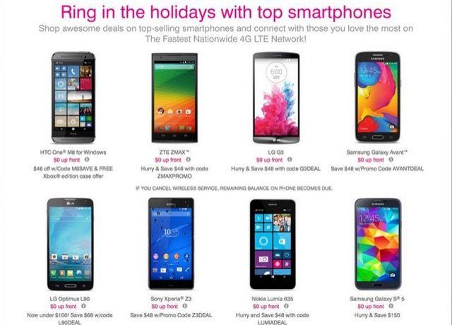 smartphone ofertas