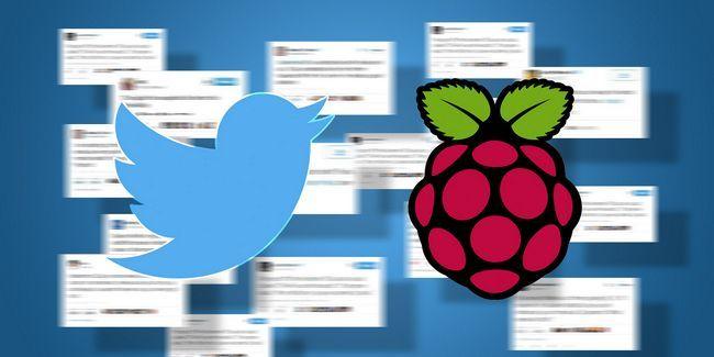 10 Melhores projetos do twitter bot para pi framboesa