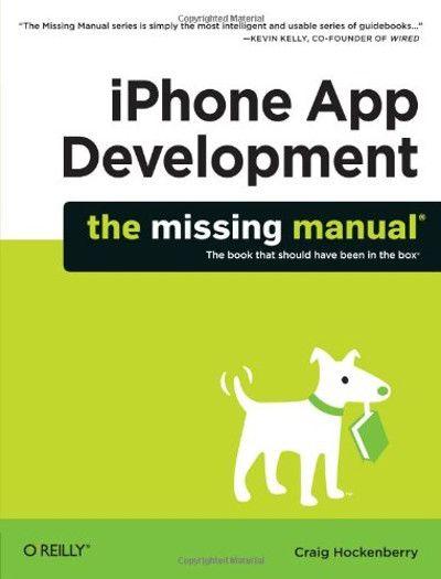 desenvolvimento de aplicativos iphone desaparecidos livro Manual