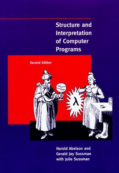 estrutura e interpretação de programas de computador livro