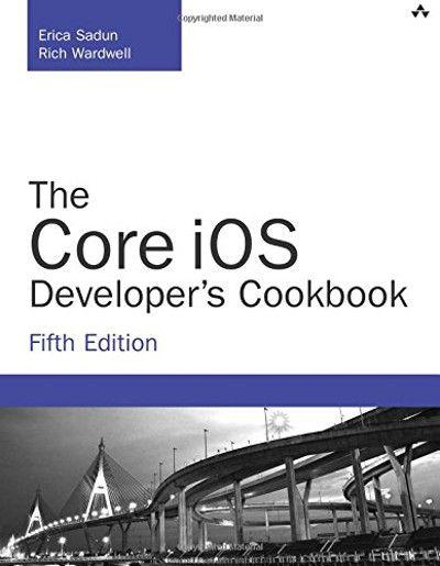 o livro de receitas desenvolvedores iOS centrais
