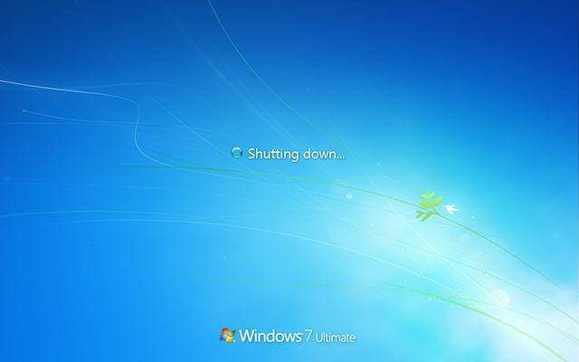 windows-7-shutdown