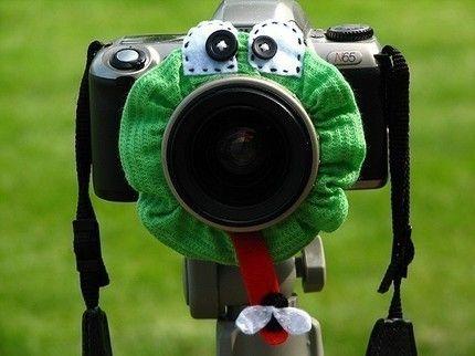 acessórios de fotografia digital