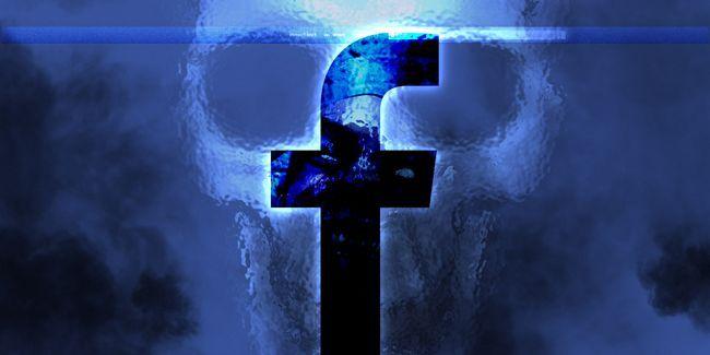 10 Páginas do facebook assustador que você precisa ver