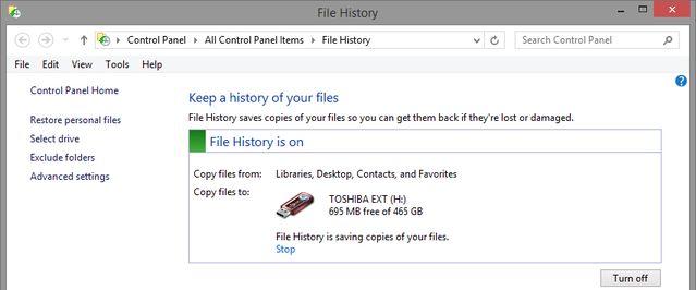 História 2.1 arquivo