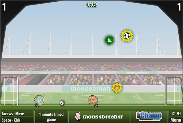 Esportes-chefes-de Futebol