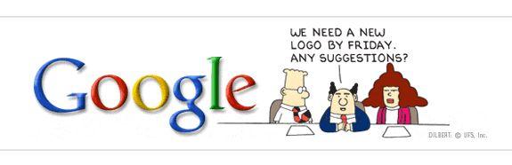 4-Google-dilbert