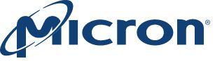 logotipo micron