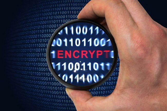 Encryption VPN