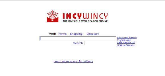 como usar a web invisível