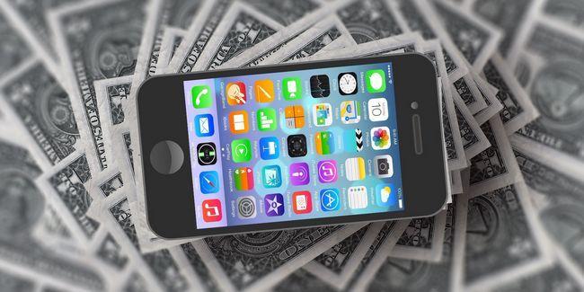 10 Maneiras de reduzir sua conta de telefone celular