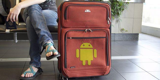 11 Aplicativos android que você precisa para viajar o mundo