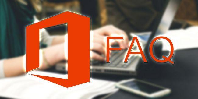 11 Perguntas mais frequentes de escritório 2016 perguntas respondidas