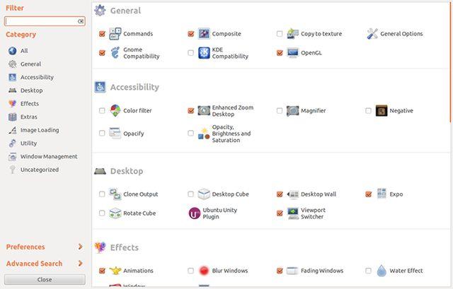 ubuntu-app-Compiz-configurações-manager