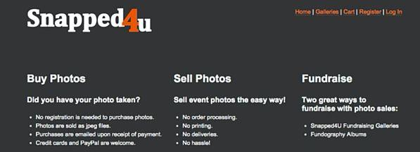 Vendendo Fotografias 14