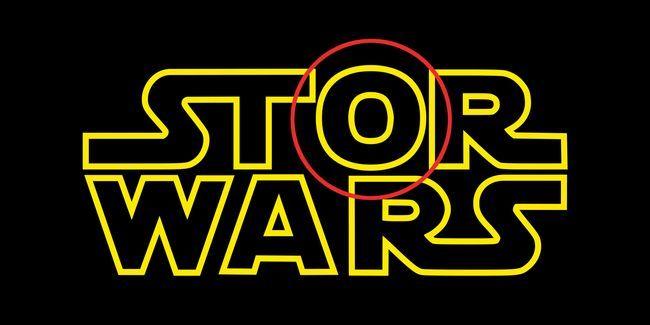 12 Star wars erros que você nunca manchado antes