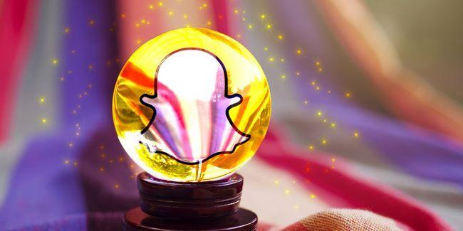 9 Dicas snapchat e truques que você provavelmente não sabe sobre
