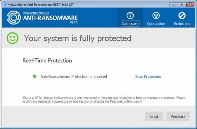 malwarybytes anti-ransomware 2017