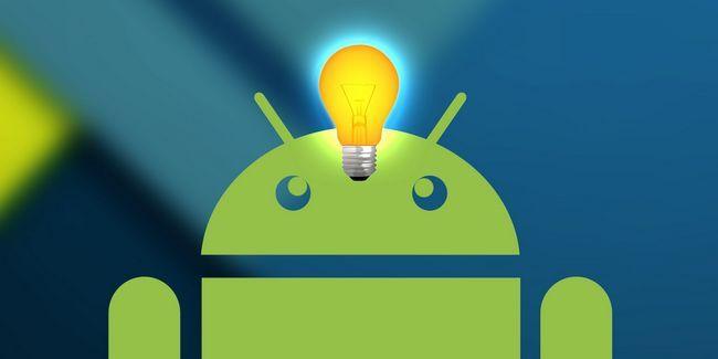 13 Dicas e truques que você provavelmente não sabia sobre android