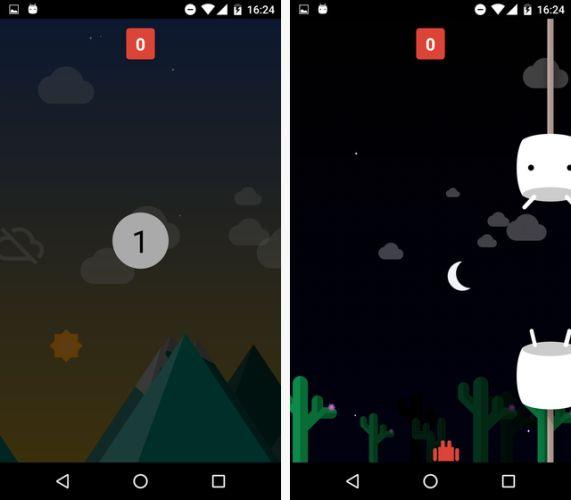 android-jogo