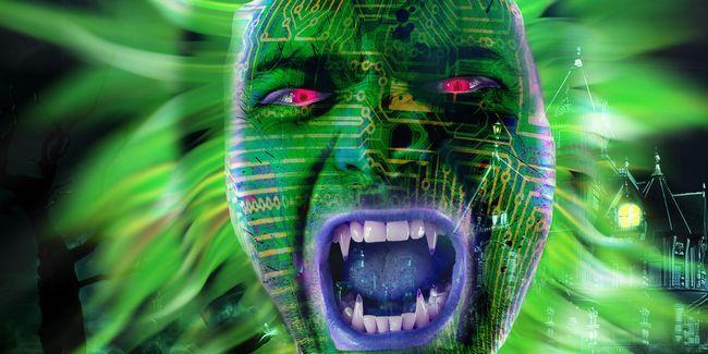 13 Histórias tecnologia terrível para te assustar no dia das bruxas
