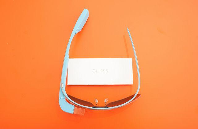 óculos Google