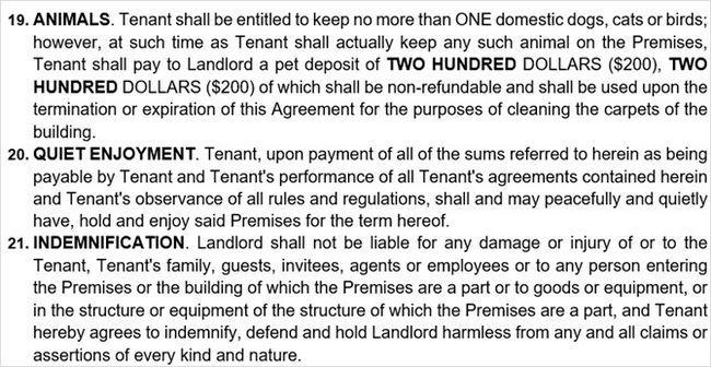 contrato de arrendamento templatelab