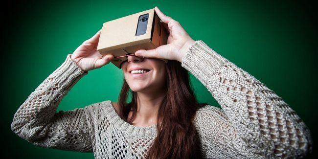 20 Melhores aplicativos vr para o google cardboard