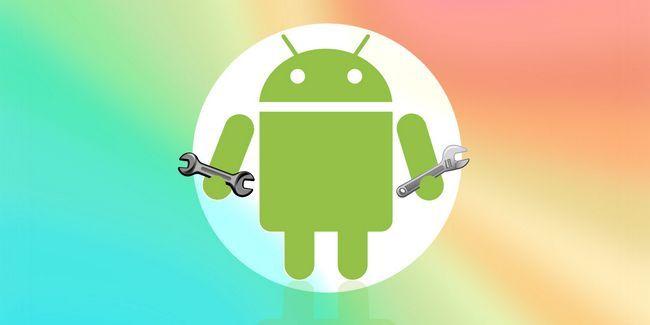 20 Problemas android comuns resolvido