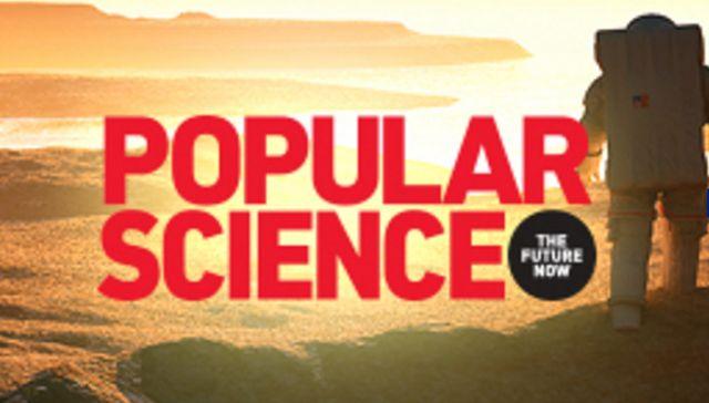 Ciência popular