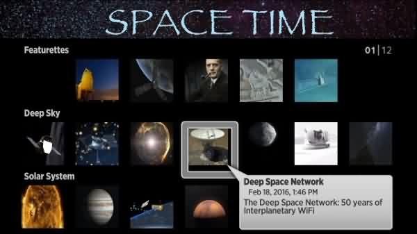 espaço-tempo