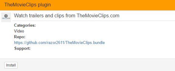 plex-Movieclips