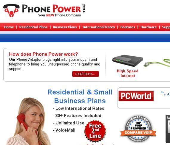 alternativas para empresas de telefonia local