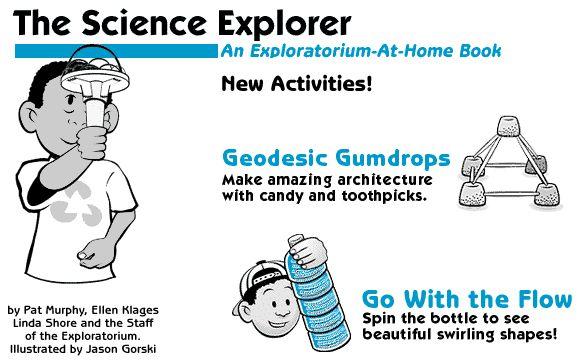 explorar a ciência