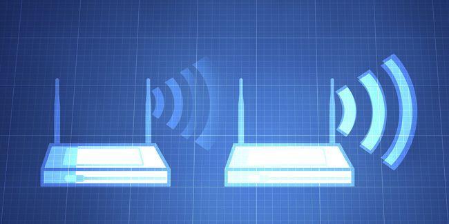 3 Maneiras eficazes para estender sua rede sem fio em casa