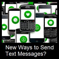 3 Fun & aplicativos de telefone simples que irá mudar a forma de mensagem de texto