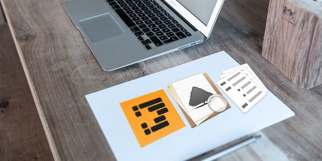 3 Outliners mac para ajudá-lo a organizar seus projetos e pensamentos