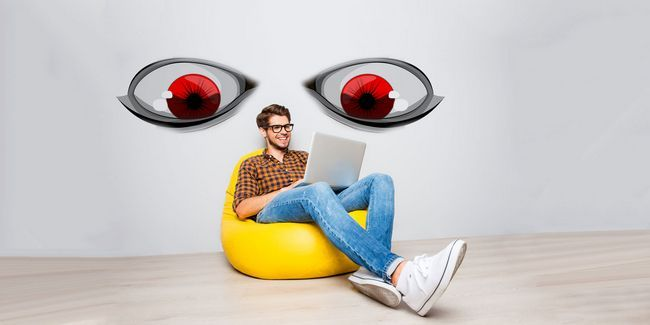 3 Maneiras de um vpn pode protegê-lo de panóptico de vigilância do irmão mais velho