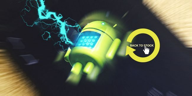 3 Maneiras de obter o seu telefone android enraizada de volta para estoque
