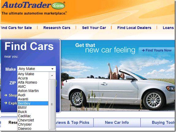 comprar carro novo on-line