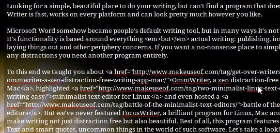 ferramentas de escrita gratuitos