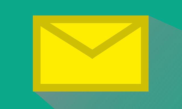 dicas para e-mail
