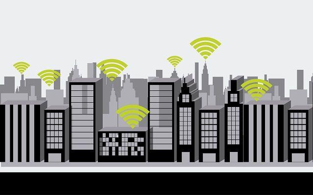 Wi-Fi-Town