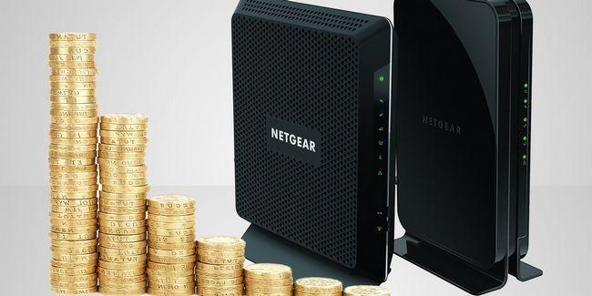 4 Coisas a considerar seriamente na compra de um novo modem de cabo