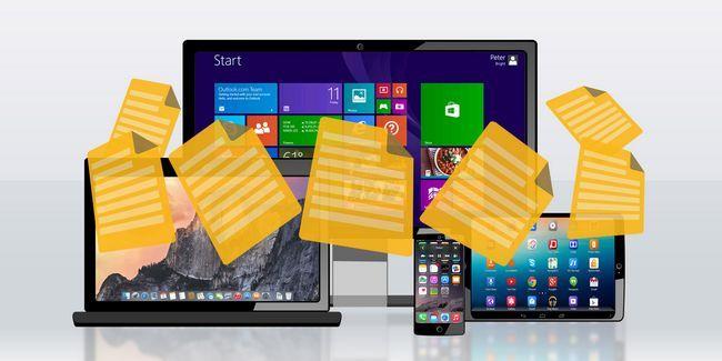 4 Maneiras para copiar arquivos mais rápido no windows