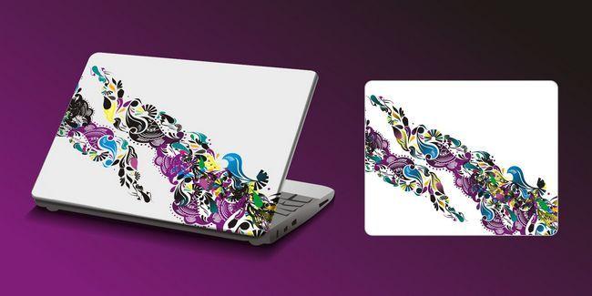 """5 """"Pimp meu laptop"""" idéias impressionantes e fáceis"""