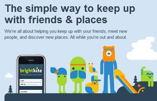 redes sociais gratuitos para celulares